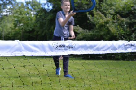 Jumbo Tennis Set With Net